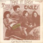 Take It Easy ~ The Eagles