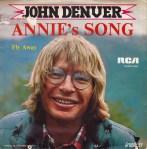 John Denver ~ Annie's Song