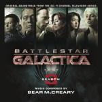 Battlestar Galactica Season 3 soundtrack by Bear McCreary