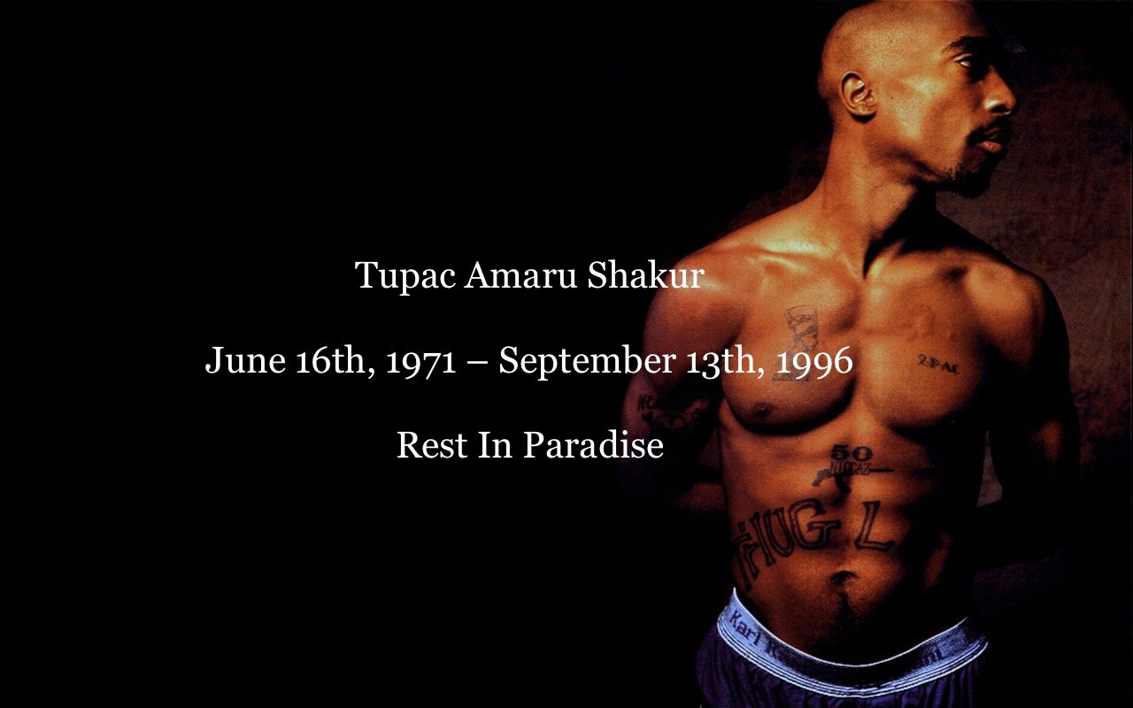 Must read a letter to tupac shakur 20 years later by kevin must read a letter to tupac shakur 20 years later by kevin powell nvjuhfo Images