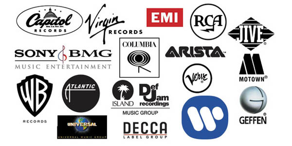 major record label demo shopping meetings. meet a&r label reps