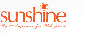 sunshine supermarket logo