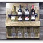 19 Free Diy Wine Rack Plans Mymydiy Inspiring Diy Projects