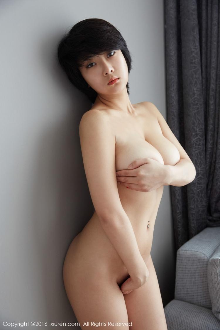 Naked Chinese Ladies