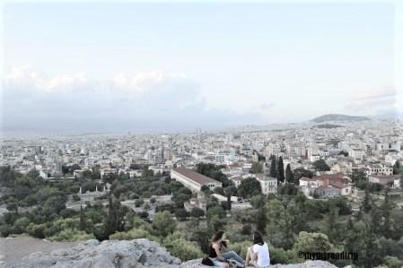 colline de Philopappos
