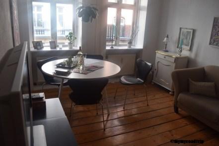 airbnb copenhague