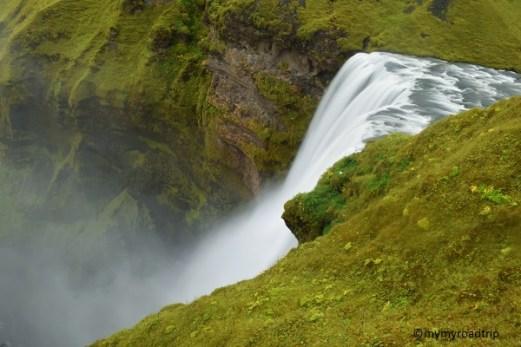 cascade-islande