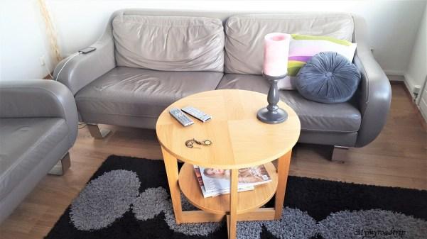 Airbnb en Islande