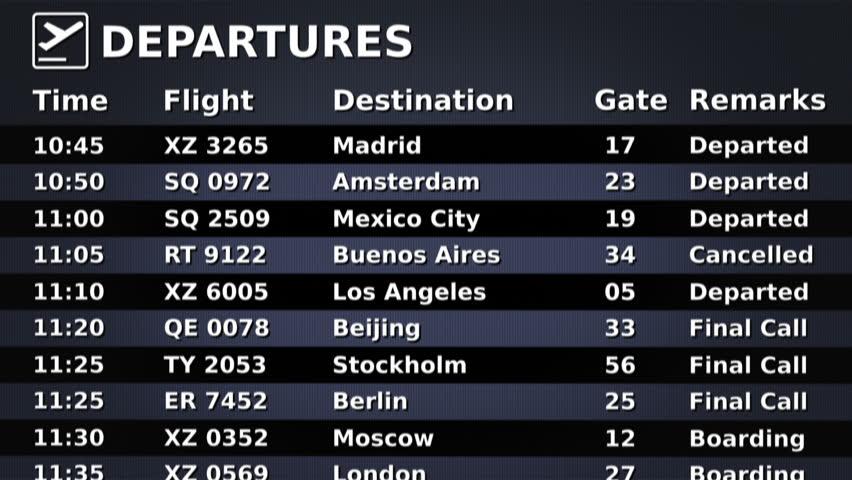billet avion derniere minute