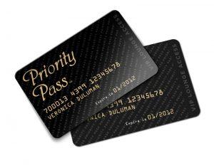 priority pass accès aux salons de l'aéroport