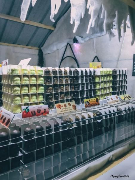 annecy marché de Noël