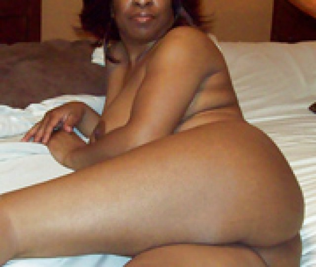 Thirsty For Cock Black Mature Woman