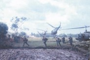 Strijd om de A Shau vallei, 1967