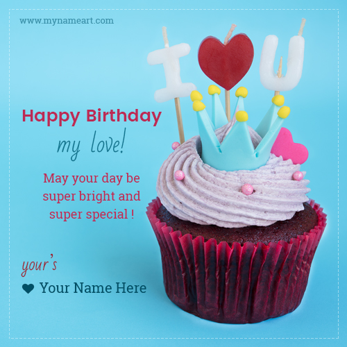 Happy Birthday My Love Quotes For Him Her
