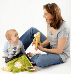 Nanny Care 101 U2013 The Nanny Job Description