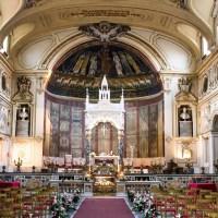 Saint Cecilia in Trastevere, the Catacombs of San Callisto & Domine, Quo Vadis?