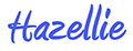 hazellie signature main