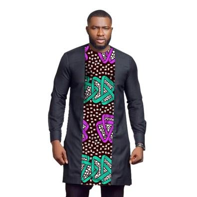 Latest Ankara Styles for Men