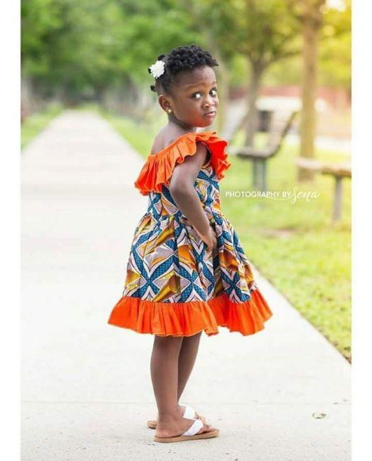 children gown