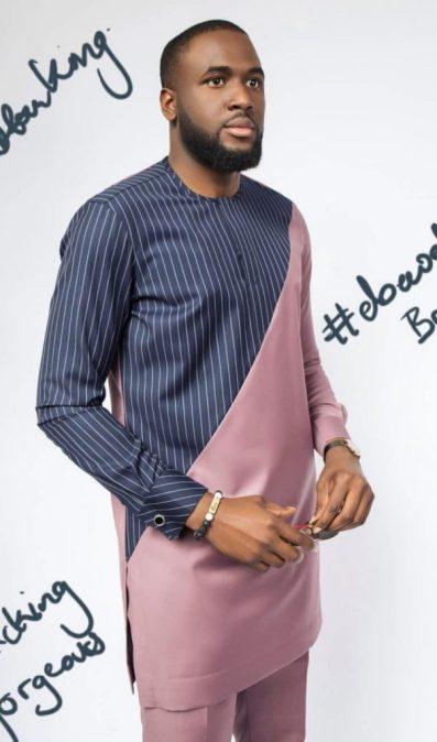 Buy nigerian dress styles 2021 for men cheap online