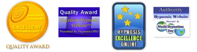 mynd.works, about, hypnosis, awards, excellence, worldhypnotismday,