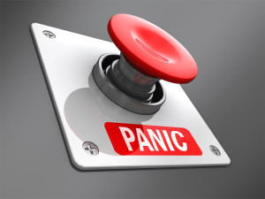 Panic, fear, frantic, irrational, reaction, phobia,