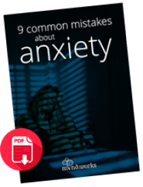 anxiety, eguide, mistakes, stress, mindset,