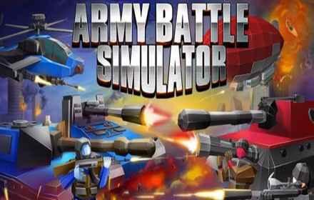 Army Battle Simulator APK İndir – Mod Para Hileli 1.2.60