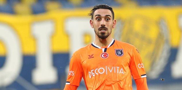 Başakşehir Galatasaray'ın ilgisini fırsata çevirdi: El yakan Kahveci!