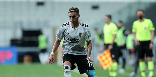 Beşiktaş'ta Tyler Boyd kararı! Erol Kaynar canlı yayında açıkladı
