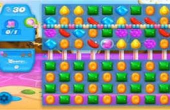 Candy Crush Soda Saga 2