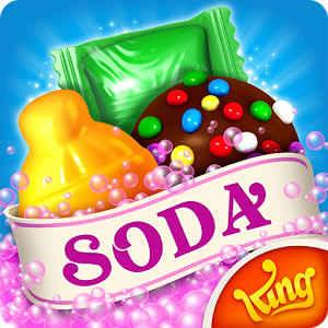 Candy Crush Soda Saga Apk İndir v1.168.2 Hileli Mod