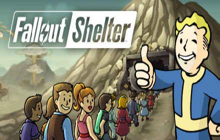 Fallout Shelter APK İndir – Mod Para Hileli 1.14.1