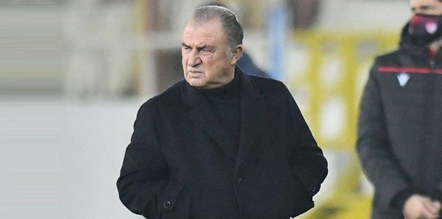 Fatih Terim'den Malatyaspor maçı sonrası flaş yorumlama! Mayıs'ta ayrılacak mı?