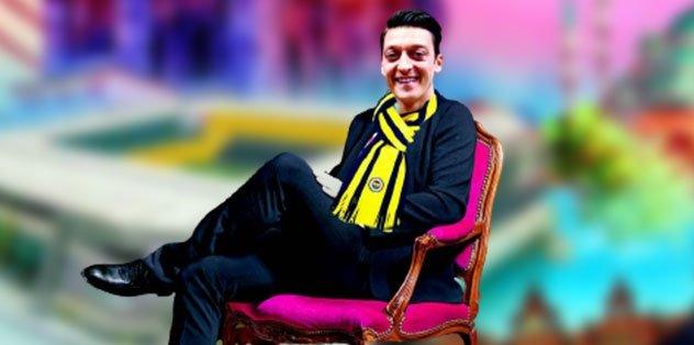 Fenerbahçe Mesut Özil'e kavuşuyor! O tarih ortaya çıktı