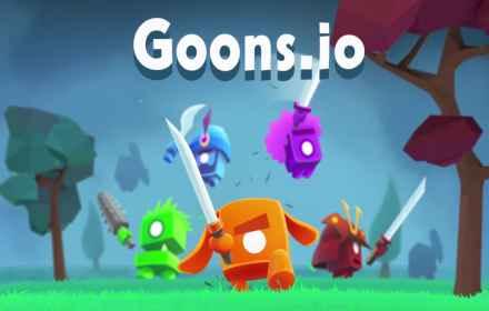 Goons.io Knight Warriors Apk İndir – Full Haksız Mod v1.12.2