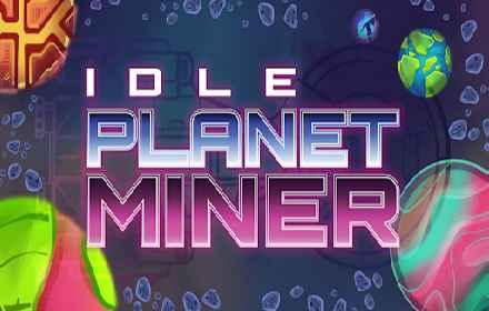 Idle Planet Miner Apk İndir – Mod Alışveriş Hileli 1.5.5