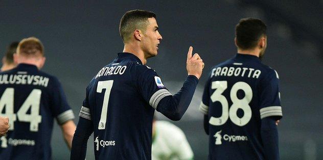 Juventus Sassuolo: 3-1 (MAÇ SONUCU – ÖZET)