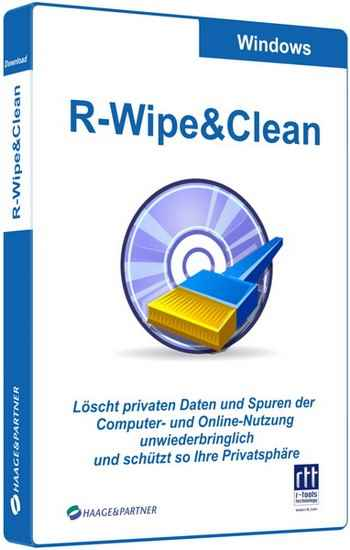 R-Wipe & Clean İndir – Full v20.0 Build 2280
