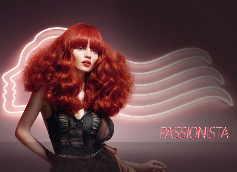 Wella Passionista My New Hair