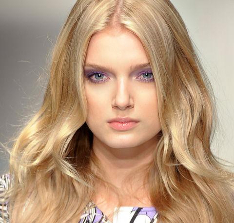Sexy Blonde Hair My New Hair