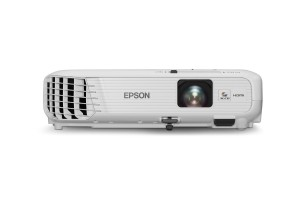 Epson Home Cinema 740HD 720p 3LCD Home Theater Projector (2015 Model)
