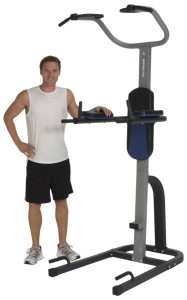ProGear 275 Tower Fitness Station with Extended Capacity Power