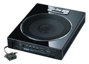 SSL LOPRO10 Amplified Subwoofer System 10-inch 1200-watt