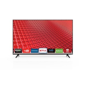 VIZIO E70-C3 70-Inch 1080p Smart LED HDTV