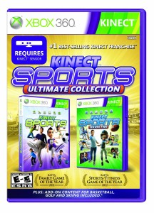 Kinect Sports Ultimate Collection