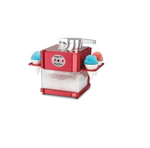 Waring Pro Snow Cone Maker