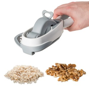 Kitchen Gizmo All Purpose Grater for Cheese, Chocolate, Nuts and More