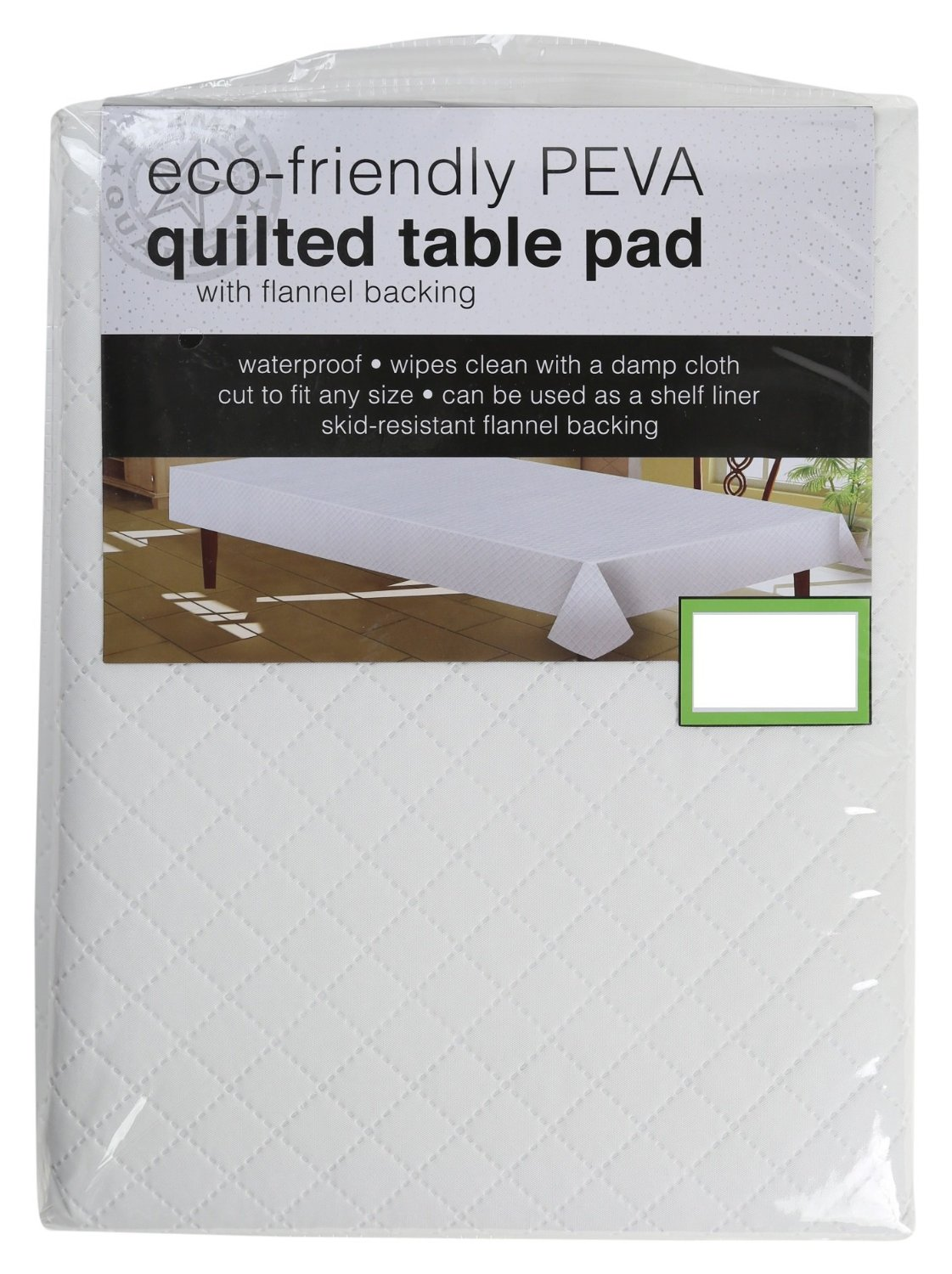 Top Best Table Pads Review - Table pads cut to fit