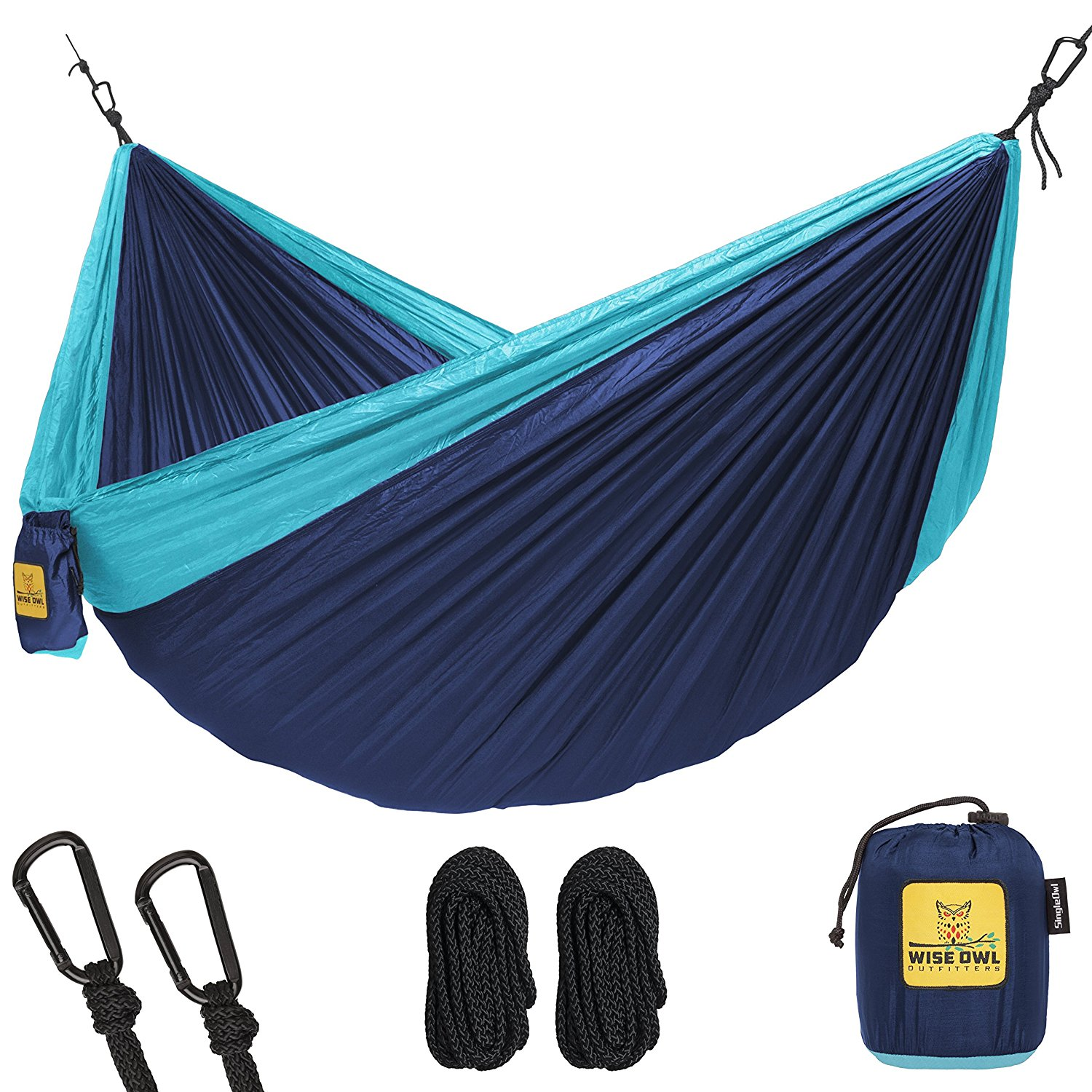 images persons parachute tree best annawolfwill nylon hammock duty on hammocks wolfwill camping heavy fabric amazon portable com pinterest